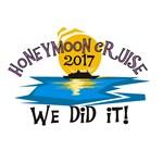 Honeymoon Cruise 2017 Tshirts and Gifts