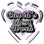 Cupid's Best Work T-shirts and Gifts