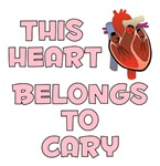 This Heart: Cary (C)