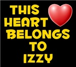This Heart: Izzy (D)