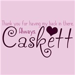 Caskett