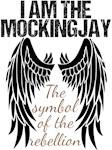 Mockingjay Wings