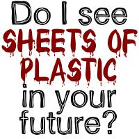 Sheets of Plastic