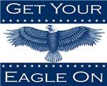 Eagle On