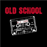 Old School Mix Tape