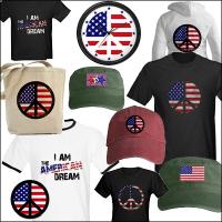 Patriotic Designs - 4th of July