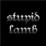 Stupid Lamb Twilight T-shirts and more!