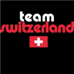Team Switzerland - Twilight T-Shirts and More!