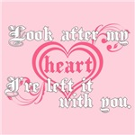 Twilight Valentine - Look After My Heart Gifts