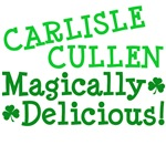 Carlise Cullen Magically Delicious T-Shirts