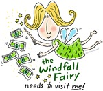 The Windfall Fairy