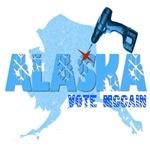 Drill Alaska, Vote McCain