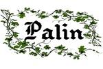 Palin Climbing Ivy T-Shirts