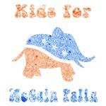 Kids for McCain Palin