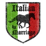 Italian by Marriage
