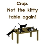Kitty Table