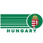 Hungary Vintage T-Shirts