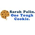 Sarah Palin Tough Cookie