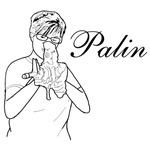 Palin Gun T-Shirts