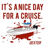 Dexter Nice Day for a Cruise
