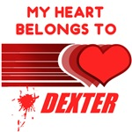 My Heart Belongs to Dexter