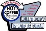 Bill & Bob's 12 and 12 Diner