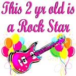 ROCKING 2 YR OLD