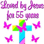55TH PRAYER
