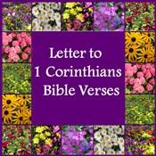 LETTER TO CORINTHIANS