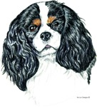Cavalier King Charles Spaniel Dog Products & Gifts