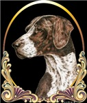 German Shorthaired Pointer Christmas/Holiday Gifts