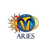 Aries T-shirts and gifts.