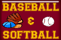 Baseball and Softball T-shirts and gifts