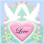 FOREVER TRUE LOVE