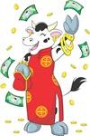 Cow Prosperity