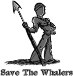Save the Whalers