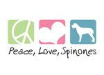 Peace, Love, Spinones