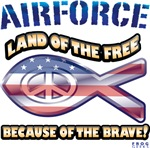 Airforce Family