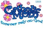Catholic Mom Flowers
