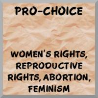 Pro-choice, abortion rights merchandise