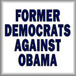 Former Democrats against Obama