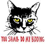 Cat's Bidding
