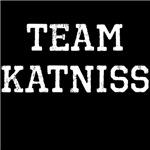 Team Katniss (vintage)