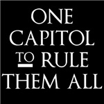 One Capitol Rule