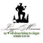 Logger's Momma