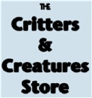 Creatures and Critters Store