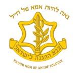 Proud IDF Mom
