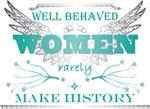 Well Behaved Women (TURQ)