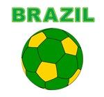 Brazil 5-4019