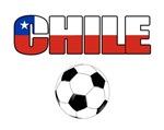 Chile 3-1453